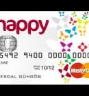 Türkiye Finans Happy Card Kredi Kartı Özellikleri