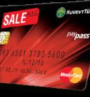 Kuveyttürk Saleplus Kredi Kartı Özellikleri