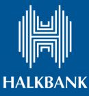 Halkbank İnternet Şubesi Şifre Alma İşlemleri