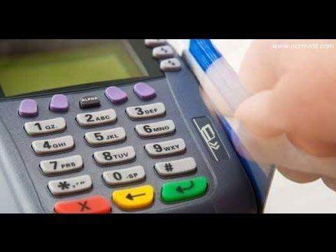 pos cihazından para nasıl çekilir