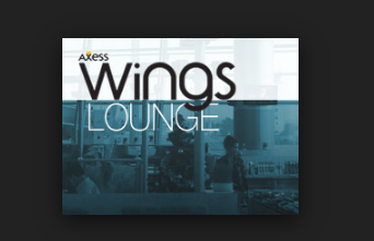 lounge hizmeti