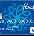 Parafkart Parafly Kredi Kartı Başvurusu