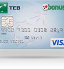 TEB Bonus 4616