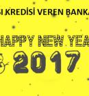 Yılbaşı Kredisi Veren Bankalar