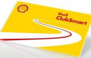 Shell Club Smart Kart