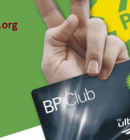 BP Club Card Puan Sorgulama