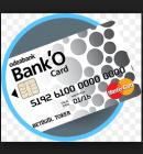 Bank'O Kart Başvurusu