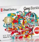 Ziraat Genç Bankkart Müşteri Numarası